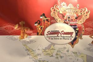 Culture Silat - Démonstration de Silat Gayung Fatani - Forum des Communautés 2018 (17)