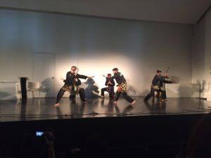 Culture Silat - Démonstration de Silat Gayung Fatani - Inalculturelle 2018 (16)