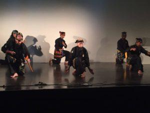 Culture Silat - Démonstration de Silat Gayung Fatani - Inalculturelle 2018 (17)