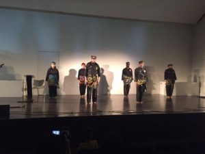 Culture Silat - Démonstration de Silat Gayung Fatani - Inalculturelle 2018 (18)