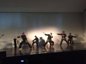 Culture Silat - Démonstration de Silat Gayung Fatani - Inalculturelle 2018 (19)