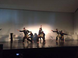 Culture Silat - Démonstration de Silat Gayung Fatani - Inalculturelle 2018 (20)