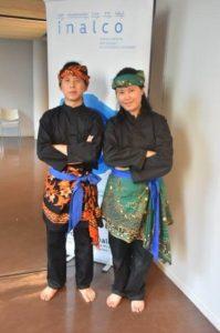 Culture Silat - Démonstration de Silat Gayung Fatani - Inalculturelle 2018 (23)
