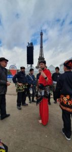 Culture Silat - Démonstration de Silat Seni Gayung Fatani - Famillathlon 2019 (5)