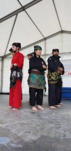 Culture Silat - Démonstration de Silat Seni Gayung Fatani - Famillathlon 2019 (6)