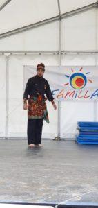Culture Silat - Démonstration de Silat Seni Gayung Fatani - Famillathlon 2019 (9)