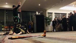 Culture Silat - Démonstration de Silat - UNESCO & ASPAC - 2018 (12)