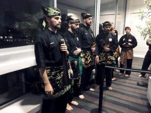 Culture Silat - Démonstration de Silat - UNESCO & ASPAC - 2018 (13)