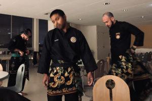 Culture Silat - Démonstration de Silat - UNESCO & ASPAC - 2018 (17)
