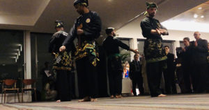 Culture Silat - Démonstration de Silat - UNESCO & ASPAC - 2018 (5)