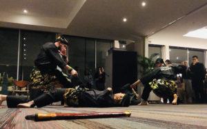 Culture Silat - Démonstration de Silat - UNESCO & ASPAC - 2018 (8)