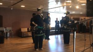 Culture Silat - Démo Silat - Délégation Permanente de la Malaisie à l'UNESCO - 2018 (37)