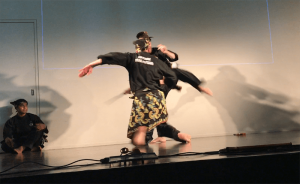 Culture Silat - Démo Silat Seni Gayung Fatani - Inalculturelle 2017 (23)