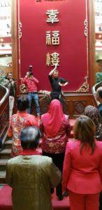 Culture Silat - Démonstration Silat Gayung Fatani au Nouvel An Chinois 2018 (31)