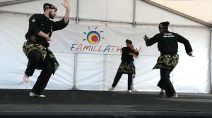 Culture Silat - Famillathlon COEGF 2017 (4)