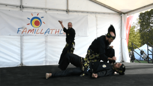 Culture Silat - Famillathlon COEGF 2017 (5)