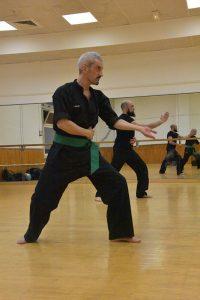 Culture Silat - Gymnase Caillaux - Premier cours Salle Danse (11)