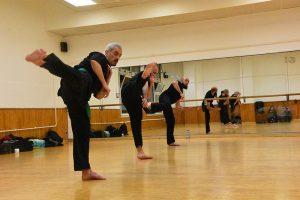 Culture Silat - Gymnase Caillaux - Premier cours Salle Danse (8)