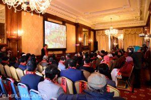 Culture Silat - Haute Commision de Malaisie à Londres - PESAKA (2)