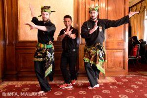 Culture Silat - Haute Commision de Malaisie à Londres - PESAKA (7)
