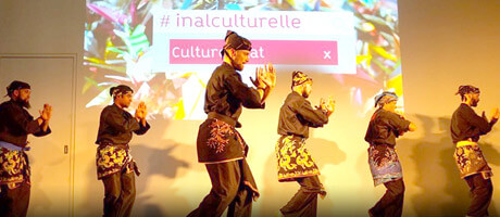 Culture Silat - Inalculturelle - 2017