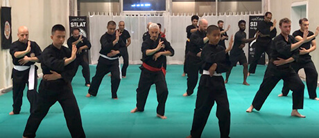 Culture Silat - Roermond 2020