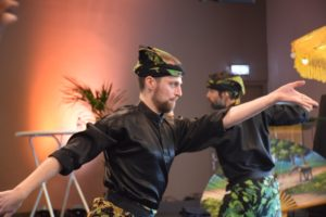 Culture Silat - International Pencak Silat Festival - Silat Fatani Roermond 2020 (10)