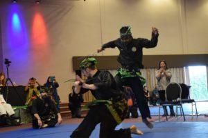 Culture Silat - International Pencak Silat Festival - Silat Fatani Roermond 2020 (12)