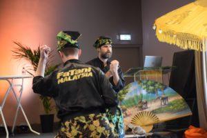 Culture Silat - International Pencak Silat Festival - Silat Fatani Roermond 2020 (13)