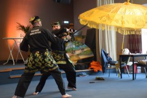 Culture Silat - International Pencak Silat Festival - Silat Fatani Roermond 2020 (14)