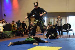 Culture Silat - International Pencak Silat Festival - Silat Fatani Roermond 2020 (16)