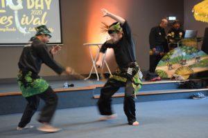 Culture Silat - International Pencak Silat Festival - Silat Fatani Roermond 2020 (4)
