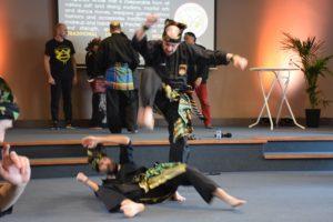 Culture Silat - International Pencak Silat Festival - Silat Fatani Roermond 2020 (6)