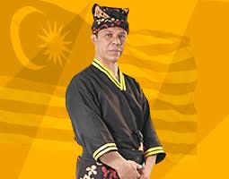 Culture Silat - Ketua Guru Kanan Tuan Halim Hamit - 2020
