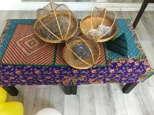 Culture Silat - MASAFrance - Festival Seni Malaysia - 2017 (10)