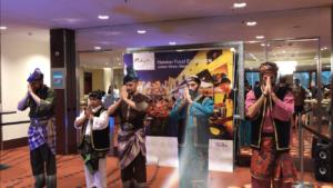Culture Silat - Malaysian Club Deutschland Gala 2018 (1)