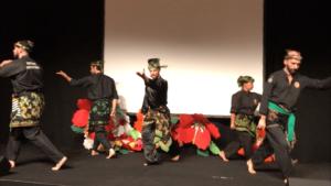 Culture Silat - Malaysian Club Deutschland Gala 2018 (10)