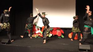 Culture Silat - Malaysian Club Deutschland Gala 2018 (11)
