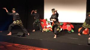 Culture Silat - Malaysian Club Deutschland Gala 2018 (12)