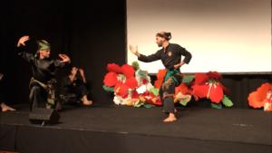 Culture Silat - Malaysian Club Deutschland Gala 2018 (13)