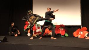 Culture Silat - Malaysian Club Deutschland Gala 2018 (14)
