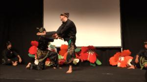 Culture Silat - Malaysian Club Deutschland Gala 2018 (15)