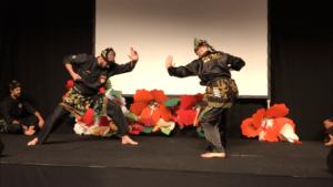 Culture Silat - Malaysian Club Deutschland Gala 2018 (16)
