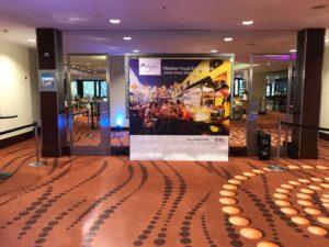 Culture Silat - Malaysian Club Deutschland Gala 2018 (2)