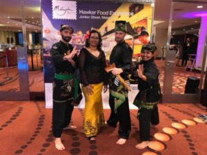 Culture Silat - Malaysian Club Deutschland Gala 2018 (4)