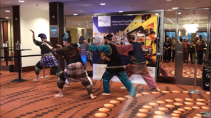Culture Silat - Malaysian Club Deutschland Gala 2018 (5)