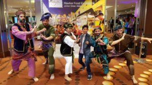 Culture Silat - Malaysian Club Deutschland Gala 2018 (6)