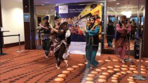 Culture Silat - Malaysian Club Deutschland Gala 2018 (7)