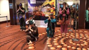 Culture Silat - Malaysian Club Deutschland Gala 2018 (8)