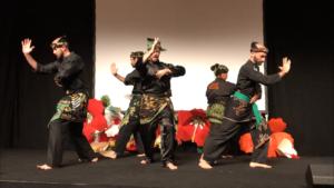 Culture Silat - Malaysian Club Deutschland Gala 2018 (9)